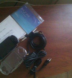 Игровая консоль PlayStation Portable Sony PSP-2008
