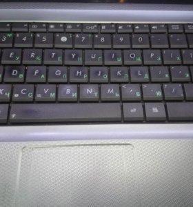 Ноутбук ASUS core i5