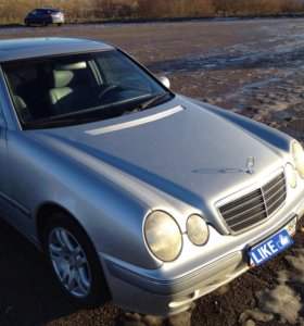Mercedes W210 E240