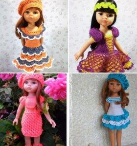 Одежда для куклы PaolaReina32см