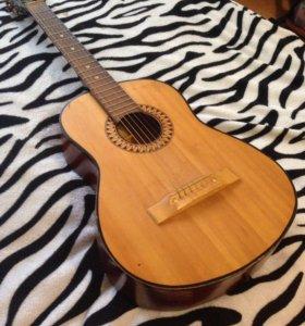Гитара 🎸🎸