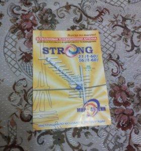 антенна STRONG