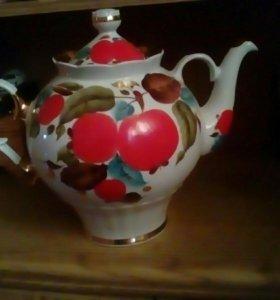 Чайник на 3 литра