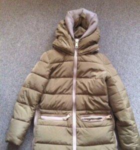 Куртка(зима) на синтепоне