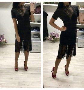 Новое шикарное платье