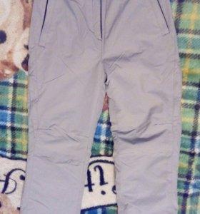 Женские горнолыжные брюки Salomon 42