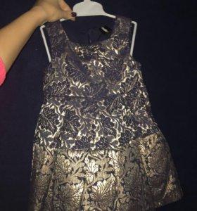 Платье рост 98, Талнах