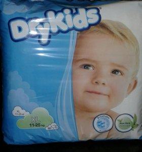 Памперсы для деток 🍼11-25 кг