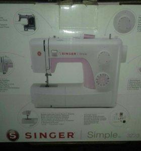 Машинка швейная SINGER Simple 3223