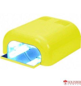 Лампа для ногтей  UV