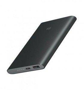Новый Xiaomi Mi Power Bank 2 (10000 mAh)