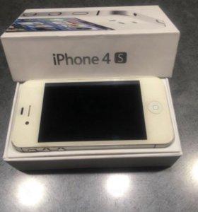 iPhone 4s .16Gb