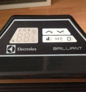Конвектор электролюкс премиум класса