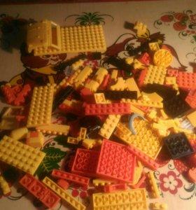 Лего город мастеров