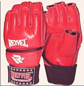 Перчатки Reyvel