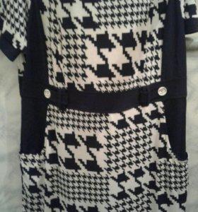 Платье новое р