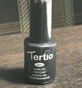 Топ Tertio 10мл