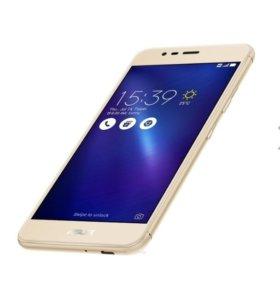 Смартфон ASUS ZenFone 3 Max ZC520TL, Gold