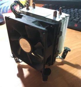 Кулер для процессора CoolerMaster Hyper 101 RR-H10