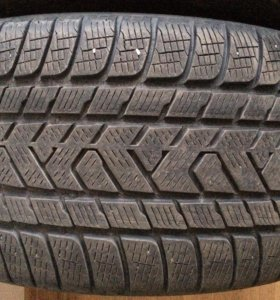 Шины Pirelli scorpion winter 285/40 r20 108v