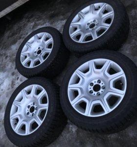 255 50 19 Nokian HKPL 7 Rolls Royce Gost