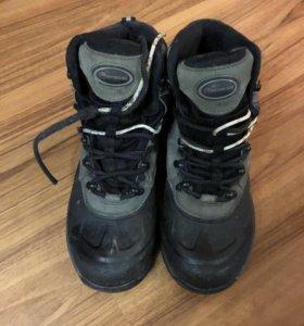 Зимняя обувь OUTVENTURE