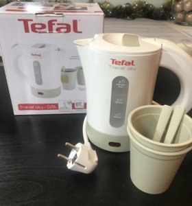 Чайник Tefal (Travel city)