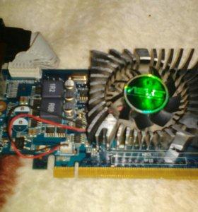 Игровая Nvidia 430 1gb 128bit