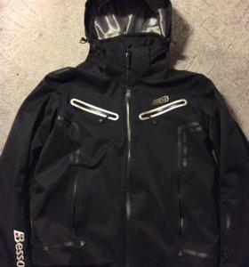 Мужская горнолыжная куртка Anzi Besson