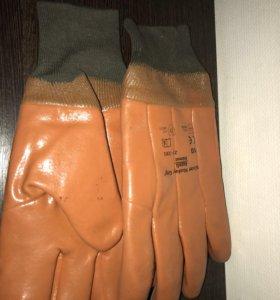 Перчатки. 10 размер