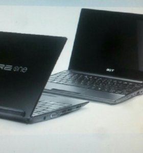 Acer Aspire One 522-C6Dkk