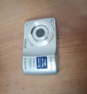 Sony Steady Shot DSC-3000