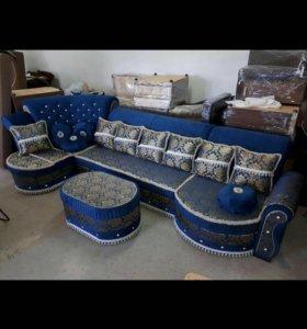 Мягкая мебель «Мадонна»