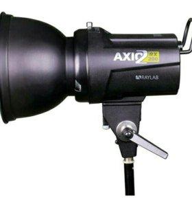 Комплект Raylab Axio2 RX-200 BW