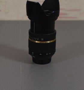 Tamron Aspherical LD XR DI II SP AF 17-50mm 1:2.8
