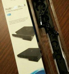 Система охлаждения для PS4pro