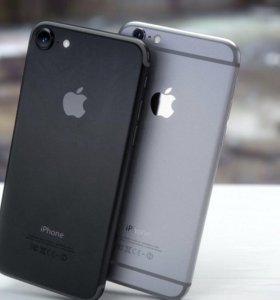 Новые iPhone 6 , 4s , 5s , 5 , 5c , SE и 6s