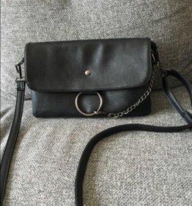Продаётся новая сумочка-клатч