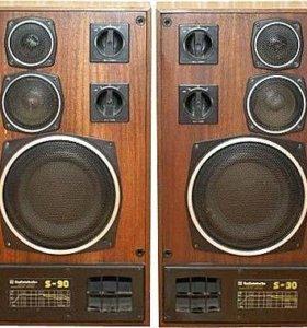 Акустика Радиотехника S-90
