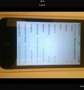 Iphone4 8GB