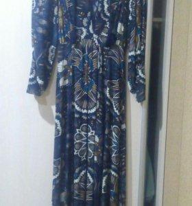Платье в пол💣💣💣