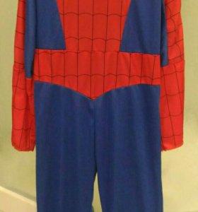 Карнавальный костюм для мальчика Спайдермен