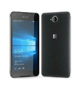 Microsoft Lumia 650, Dual SIM