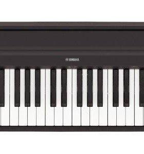 Цифровые пианино и органы YAMAHA P-45B