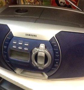 Samsung RCD 695