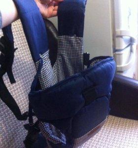 Рюкзак -кенгуру Baby Style