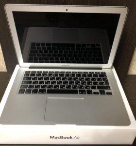 Apple MacBook Air MD760RU/A