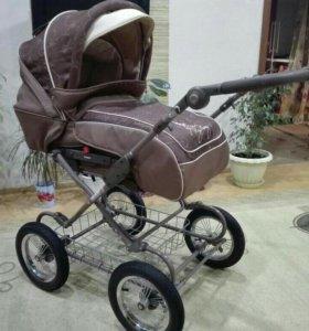 Детская коляска!!!!