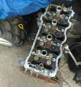 Двигатель 3с вразбор