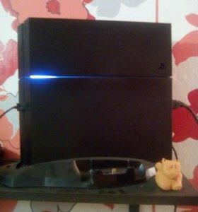 PS4 (1ТБ) PlayStation 4